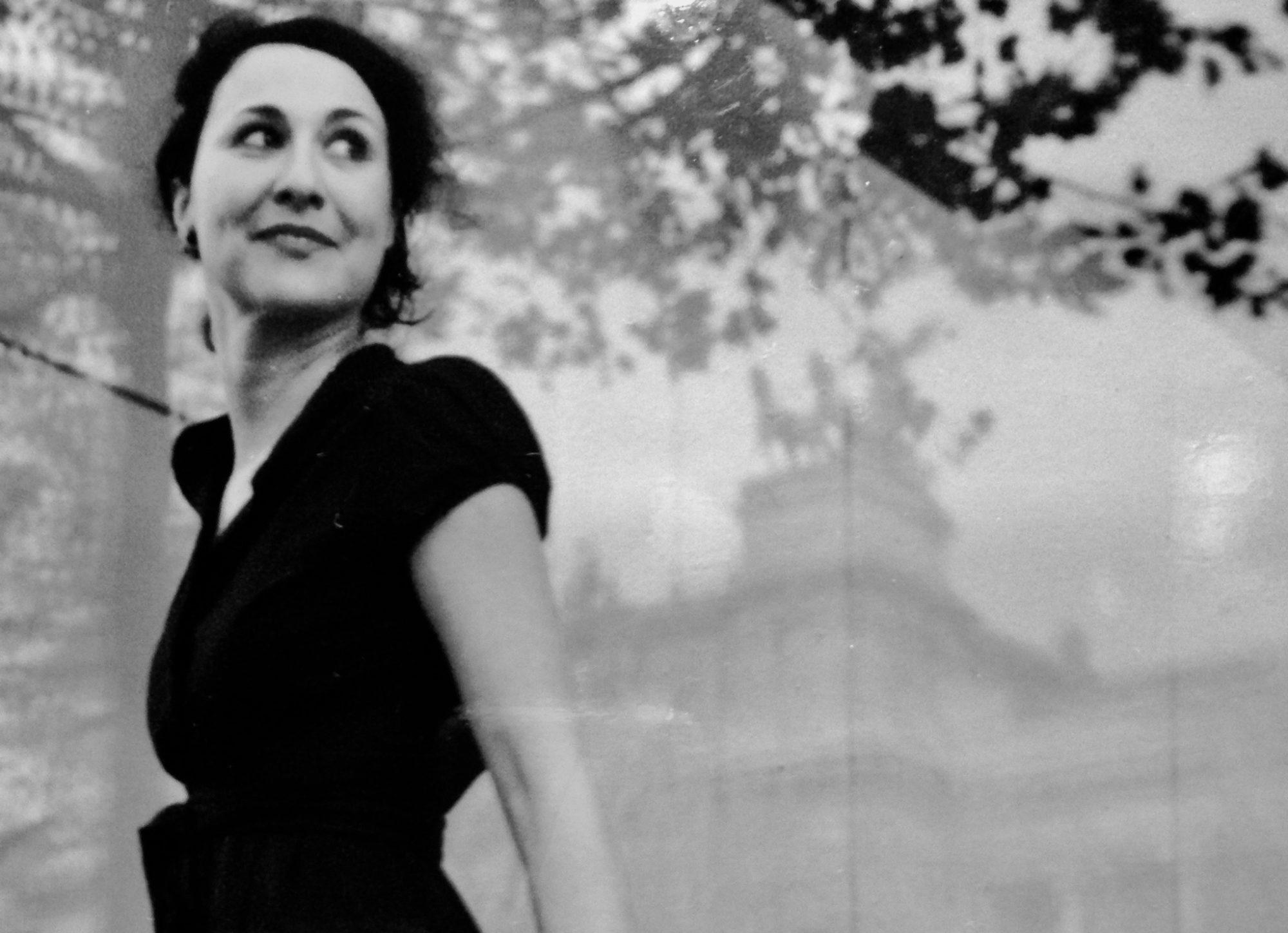Ilse Wanten - Why I Live in Antwerp