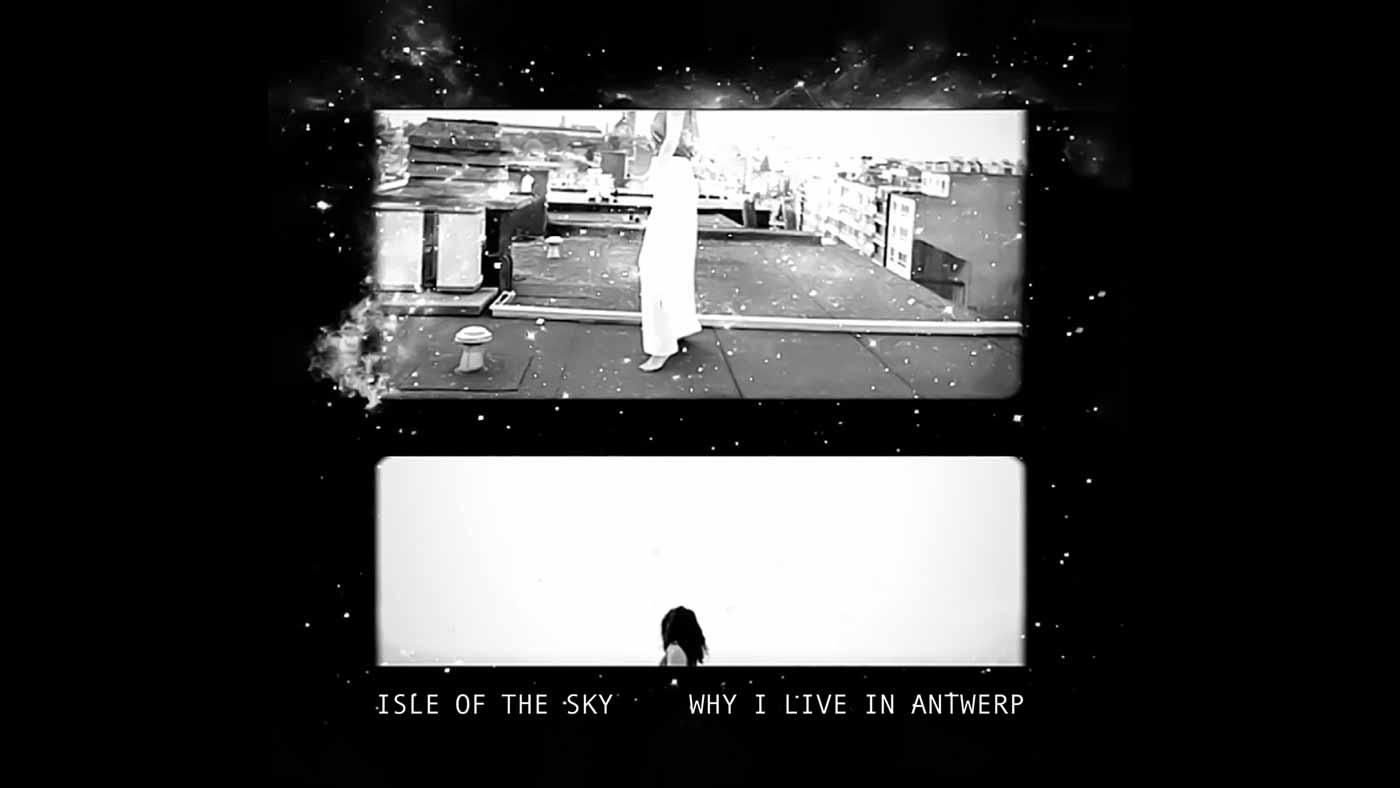 Isle of the Sky - Why I live in Antwerp